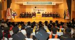인제대학교, 제35회 학위수여식 개최…박사 37명, 석사 184명, 학사 1958명 등 총 2179명 배출