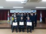 부산 북구 만덕3동, 부산시 노인전문제1병원과 '지역사회보호 네트워크 업무협약'