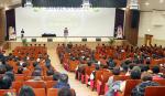 한국해양대, 2018학년도 전기 학위수여식 거행