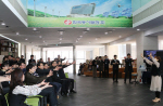 동서발전, 청각·언어장애 인식 개선 위한 '수어 공연' 개최