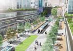 '국내 1호' 트램, 관광·상권 활성화 기대…교통불편 막을 대비책 마련해야