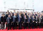 한국해양대, 신조 실습선 '한나라호' 명명식…21일 오후 2시 한진중공업 영도조선소
