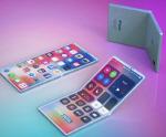갤럭시 폴드 출시, 애플 폴더블 렌더링 이미지 보니…당신의 선택은?