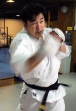 '고수를 찾아서 2' 임재영 대도숙 쿠도 한국 총본부 사범