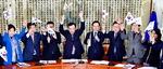 3·1운동 100주년 띄우는 민주당…한 발 물러선 한국당