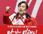 조경태, PK 보수진영 중진 반열 '우뚝'