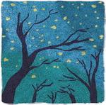 [이 한편의 시조] 별을 닦는 나무 /주강식