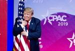 """트럼프 """"북한 핵무기 가지면 경제적 미래 없다"""""""