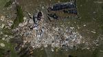 토네이도 휩쓸고 간 미국 앨라배마