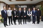 '부산대 외국인 유학생 수기 공모전' 시상식