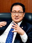 """유영민 장관 """"부산, 구글 같은 중추기업 유치 필요"""""""