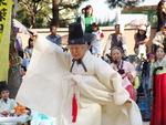 남성무 '동래한량춤'도 여성 전수생 받아들인다