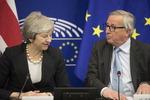 영국·EU 브렉시트 수정안 극적 합의…13일 투표