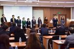 부산경상대학교, 2108학년도 동계 교원직무연수 진행