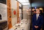 """미국 글렌데일 시장 """"위안부, 인권측면서 주요 문제"""""""