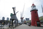 주강현의 세계의 해양박물관 <5> 유럽 최대의 항구 로테르담의 해양박물관