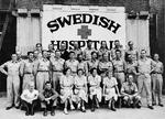 스웨덴 6·25 야전병원 활약상 그린 다큐 상영