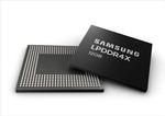 삼성 모바일용 '12GB  D램' 양산…스마트폰, 노트북보다 빨라진다