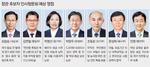 야당, 문성혁 해수부 장관 후보 장남 특혜채용·최정호 국토부 장관 후보 꼼수증여 '송곳검증' 예고