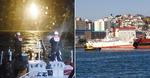 부산 선적 예인선 2척 침몰…3명 사망·실종