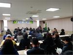 부산 중구 새마을운동중구지회, 새마을 지도자 육성을 위해 회장단 교육 실시