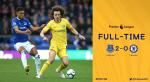 [EPL] 6위 첼시, 에버턴에 0-2 패배…멀어진 3위 경쟁