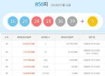 로또 850회 1등 당첨번호, 1등 각 23억5631만원… 서울1·대구1·경기3·충북1