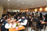 동아대 학생회관 식당 새 단장, 쾌적한 환경과 다양한 메뉴로 학생 발길 잡아