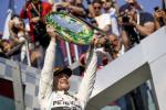 메르세데스-AMG 페트로나스 모터스포츠팀, 2019년 F1 시즌 개막전 호주 그랑프리 우승