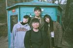 방호정의 부산 힙스터 <31> 펑크(?)밴드 소음발광의 첫 번째 EP 앨범 '풋'