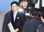 """김경수 재판부 """"불허사유 없으면 불구속 바람직"""""""