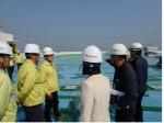 기장군 국가안전대진단 해빙기 원전안전 합동점검 실시
