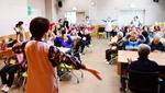 GO! 치매 보듬는 사회 <2> 부족한 노인돌봄시설