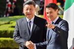 중국 '일대일로'에 동참한 이탈리아…주변국 우려와 비난