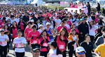 유방 건강 캠페인 '핑크런' 성료