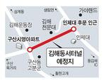 경남 김해시·시의회, 민자사업 추진 '김해 동서터널' 실효성 놓고 난타전