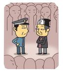 [도청도설] 냉소 받는 검찰 경찰