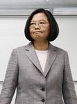 """하와이 간 대만 총통 """"중국, 우리 민주주의 무너뜨리려 해"""""""