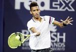 남자 테니스 세대교체 바람…마이애미오픈 4강, 20대만 둘
