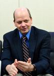 [피플&피플] 미국 도시계획부문 석학 로버트 패터슨 교수