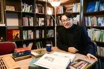 박현주의 그곳에서 만난 책 <56> 곽한영 교수의 '피터와 앨리스와 푸의 여행'