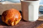 브리오슈 대체 뭐길래?…버터와 달걀이 가득한 프랑스전통 빵