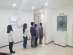 건협 부산검진센터,두레지역아동센터 무료 건강검진 실시