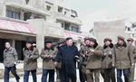 """미국 사령관 """"북한, 미 본토 공격용 ICBM 실전배치 임박"""""""