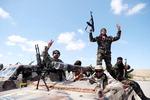 리비아 내전 격화…미국 주둔병력도 일시 철수