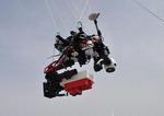 '열기구 비행체' 띄워 연근해 해양생태 조사