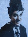 [아침의 갤러리] Charles Chaplin - 이기택 作