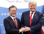 文대통령 10일 방미, 트럼프와 회담…북미 돌파구 모색