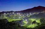양산 CC, 동남권 첫 야간골프 대회 개최…호텔 숙박권 등 푸짐한 부상