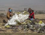 """보잉 주주들 """"회사가 737맥스 안전위험 숨겼다"""" 집단소송"""